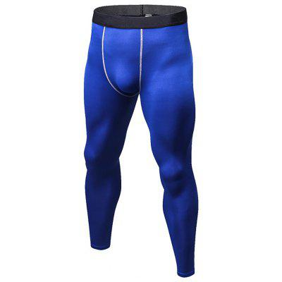 Tight Training Sports Fitness Running Trousers