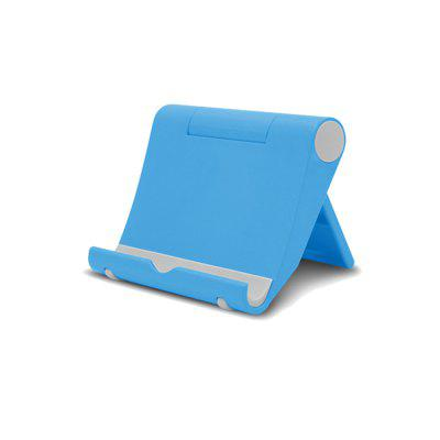 Mobile Phone Tablet Stand 270 Adjustable Desktop Non-Slip Silicone