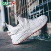 CARTELO Men's Fashion Sportswear Shoes - WHITE