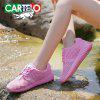 CARTELO Women's Fashion Breathable Casual Shoes - PINK ROSE