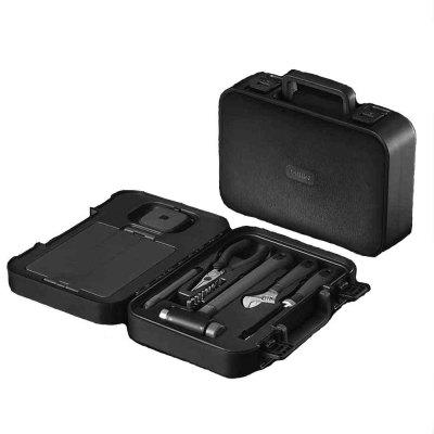 XIAOMI MIIIW 16PC DIY Hand Tool Kit Toolbox with Screwdriver Wrench Hammer Plier