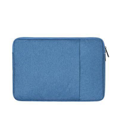 Zipper Tablet PC Protect Notebook Computer Bag for XiaoMI Air 13.3 Inch-ND01