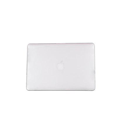 For Macbook 13.3-INCH Colour Transparent Crystal Shell