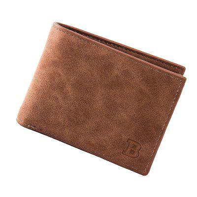 men Wallets Dollar Price Top Slim Men Wallet