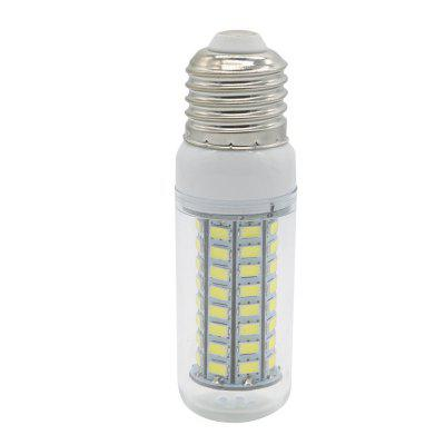 E27 LED Lamp 220V Light Corn Bulb SMD5730 Lamp 72 LEDs Home Decorated Chandelier