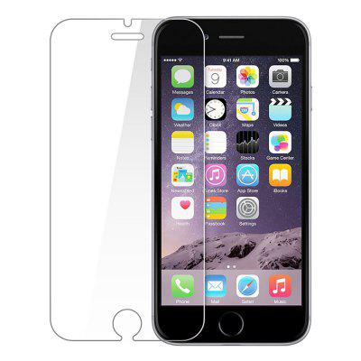 2PCS Tempered Glass Screen Protector Film for iPhone 6 / 7 / 8