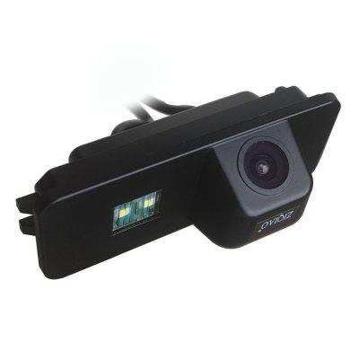 ZIQIAO Car Rear View Reverse Camera for VW Golf V for Golf 5 Scirocco Eos Lupo