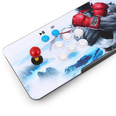 1500 in 1 Video Games Arcade Console Machine Double Stick Home Pandora's Key Xs