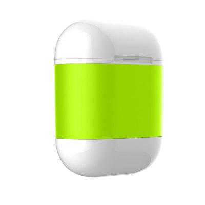 Wireless Charging Charger Headset Smart Cover Case Box for Apple AirPods