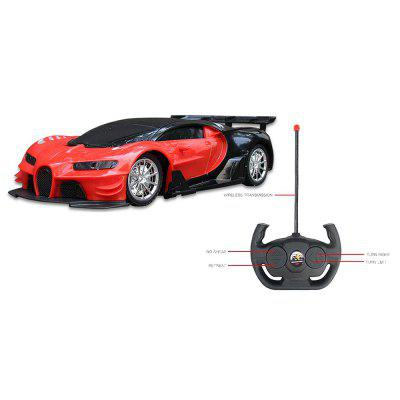 Wireless Remote Control Drift Sports Car Children'S Toy Car