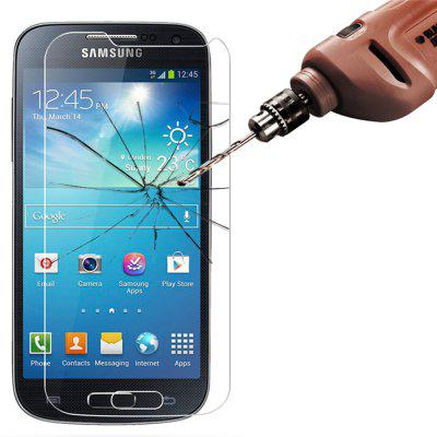2 Pcs 2.5D 9H Tempered Glass Screen Protector Film for Samsung Galaxy S4 Mini
