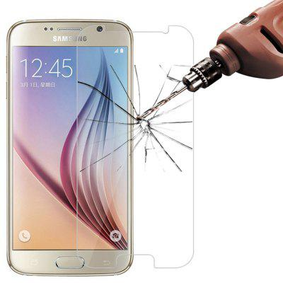 2 Pcs 2.5D 9H Tempered Glass Screen Protector Film for Samsung Galaxy S7
