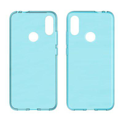 Glossy Waterproof Printed Phone Case for Red Mi Note 7
