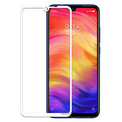 Full Screen Dot Covering Tempered Film for Redmi Note 7