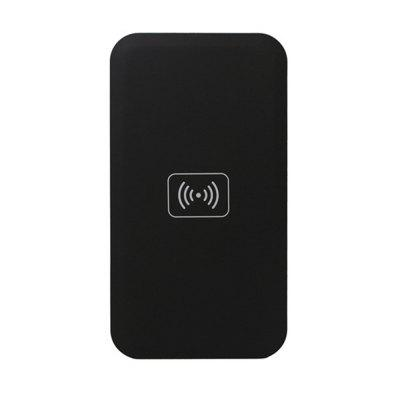 Fast Wireless Charger for IPhone for Samsung Galaxy S 3 4 5 6