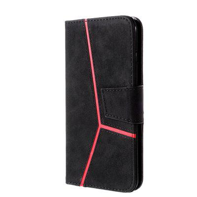Pu Leather Case for Samsung Galaxy S5 Business Case Silicone Back Cover