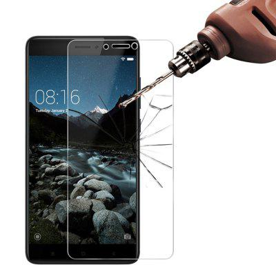 2 Pcs 2.5D 9H Tempered Glass Screen Protector for Xiaomi Redmi 4X