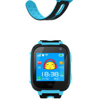 Kinder Smart Location Watch