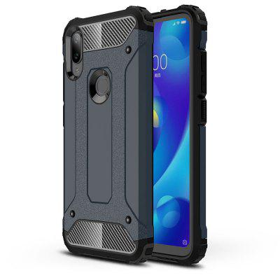 360 Degree Protective Cover Armour Case for Xiaomi Play
