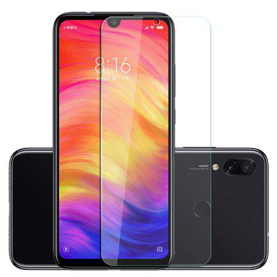 2.5D Screen Protector Tempered Glass for Xiaomi Redmi Note 7