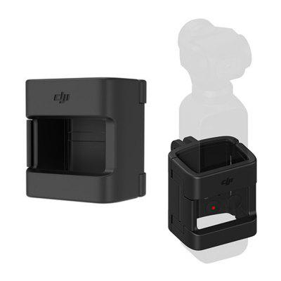 DJI Osmo Pocket Expansion Accessory Mount Adapter Provides Mounting Bracket