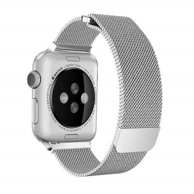 liedao Applicable for Apple Watch 4 40MM Milan Fashion Bracelet Strap