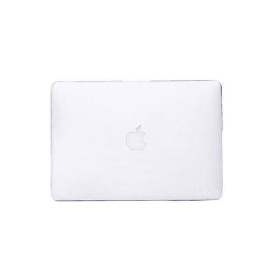 For Macbook RETINA 13.3-INCH Colour Transparent Crystal Shell
