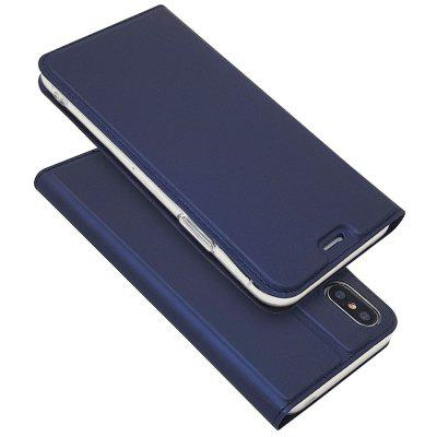 For Iphone X Protective Cover with Plug Card