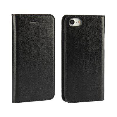 For IPhone 7 Phone Case Protector Leather Cover
