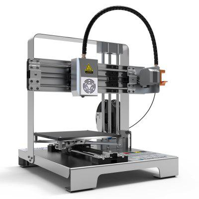 Easythreed Mercury 3D Printer Magic DIY 3D Printer Kit