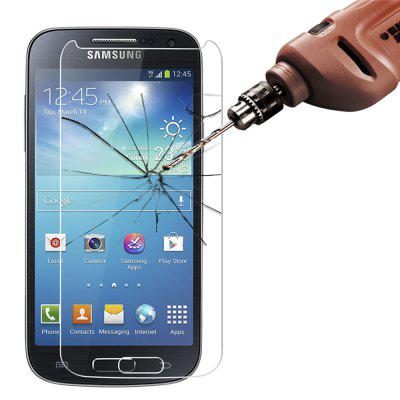 3 Pcs 2.5D 9H Tempered Glass Screen Protector Film For Samsung S4