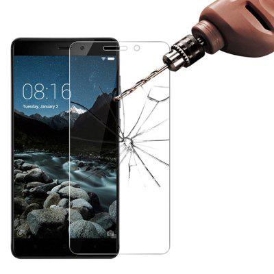 3 Pcs 2.5D 9H Tempered Glass Screen Protector Film For Xiaomi Redmi 4A