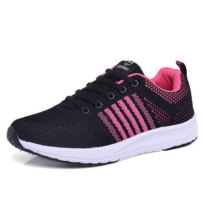 Women'S Sneakers with Lightweight Breathable Running Shoes Large Size