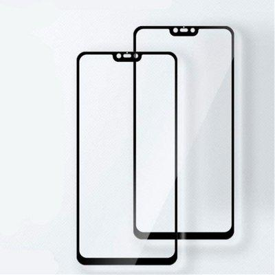 3PCS 9H 2.5D Tempered Glass Screen Protective Case for Xiaomi 8 Lite