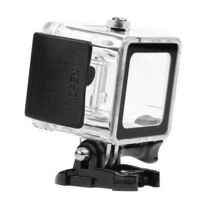 40m Diving Water-resistant Case for Gopro Hero 6 5 4 Session Underwater Housing