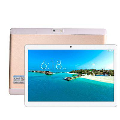 Android Tablet 4G Call Dual Card Dual Standby HD A101 Image