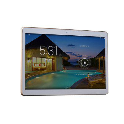 Quad-Core 10.1-INCH Android Tablet Image