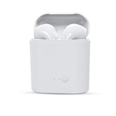 i7s TWS Wireless Bluetooth Earphone Stereo Earbud Headset With Charging Box