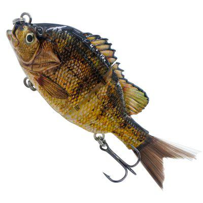 High quality 2-section multi-section bait BL515