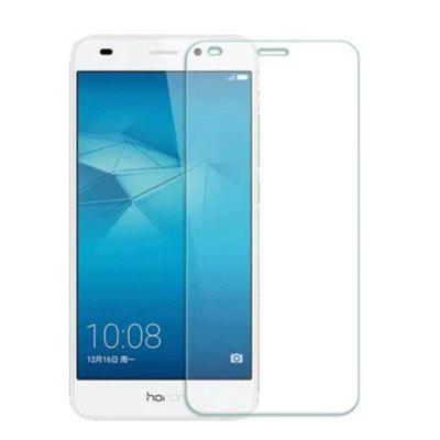 5 Pcs Tempered Glass Screen Protector Film for Huawei Honor 5C/GT3/Honor 7 Lite