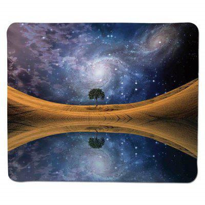High Quality Cartoon Non Slip Soft  Rubber Gaming Mousepad