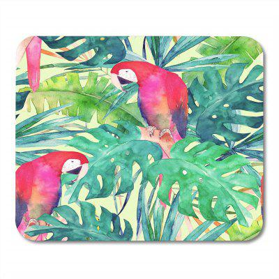 Creative  Soft  Beautiful   Multicolor Gaming  Square  Mouse Pad