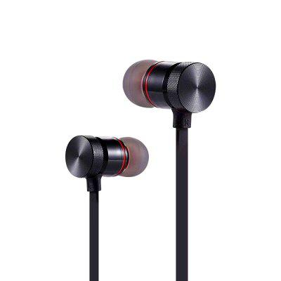 Magnet Ears Wireless Earplugs in General Stereo Bluetooth Headset Heavy Bass
