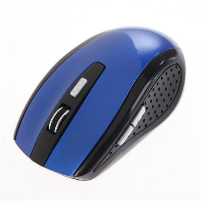 2.4GHZ Wireless Gaming Mouse 6 Keys USB Receiver Pro Gamer Mice For PC