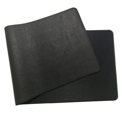 Mouse Pad Locking Edge Mousepad Mat Keyboard Table Pad Non-Skid Rubber