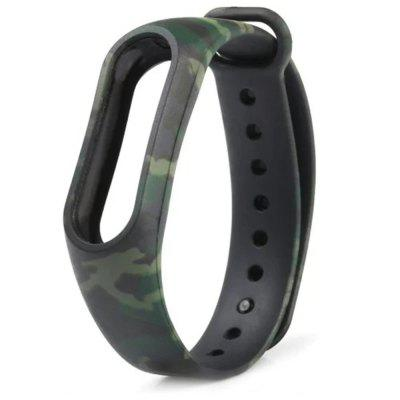 Camouflage Pattern Watch Strap for ...