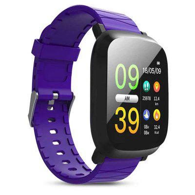 Smart Watch All-Day Heart Rate and Activity Tracking Sleep Monitoring