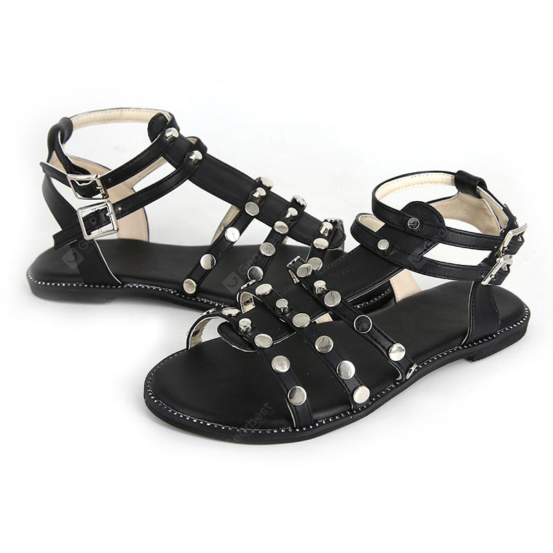 ccf28c67110e41 Flatsoled Lowheeled Casual Comfortable Sandals - PHP2319.90 Fast Shipping