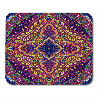 Rectangle   Colorful Cool  Exquisite  Soft  Nonslip Gaming Mouse Pad