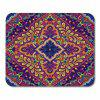 Rectangle   Colorful Cool  Exquisite  Soft  Nonslip Gaming Mouse Pad - MULTI
